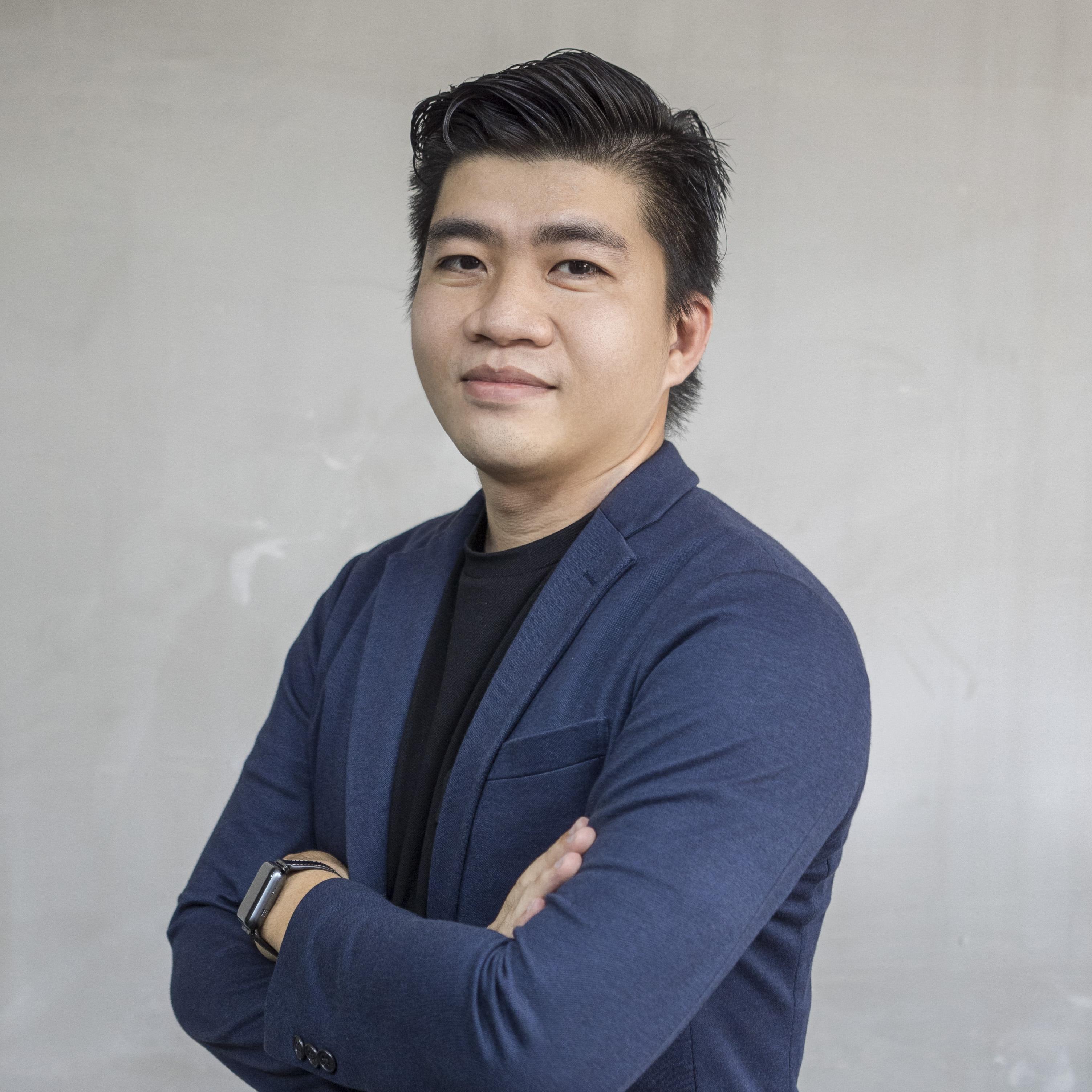 Mr. Trung Lam